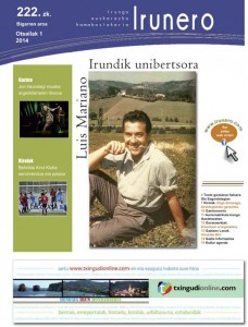 Irunero 222