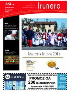 Irunero 224-1