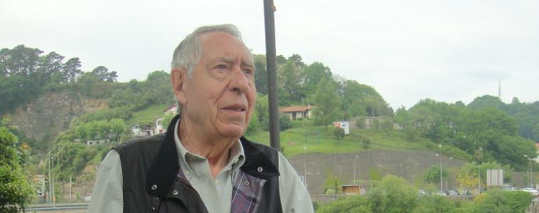 Elkarrizketa:  Antxon  de  la  Caba,  Ikastolaren  sortzaileetako  bat
