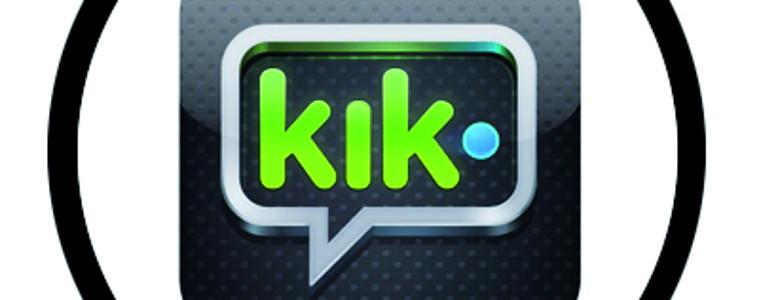 Kik  Messenger,  txat  berria