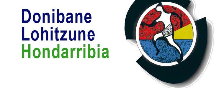 Donibane Lohitzune – Hondarribia, mugaren bi aldeak lotzen dituen lasterketa