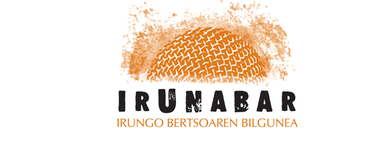 Irunabar  eta  Kabigorri  bateginik  bertso-gauak  eskaintzeko
