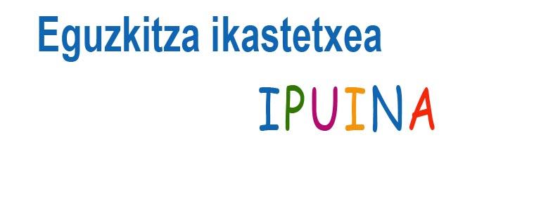 Eguzkitza    LH