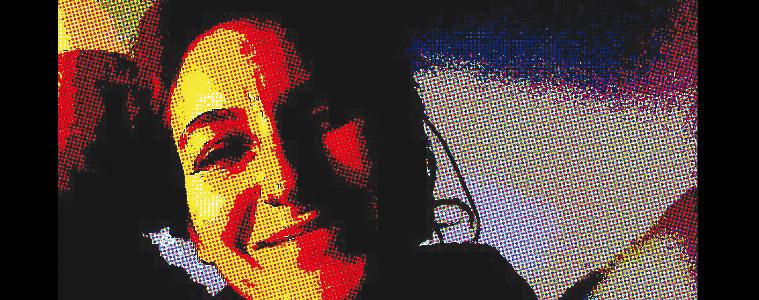 IRITZIA:  Yurre  Ugarte.  Errealismotik  surrealismora  eta  buelta