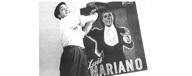 Luis Marianoren mendeurrena