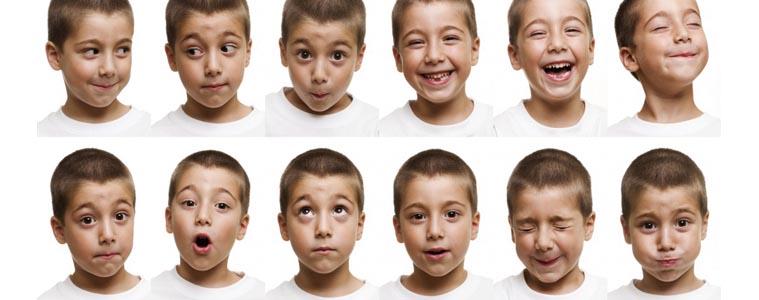 Nola hezi emozioen erregulazioan?