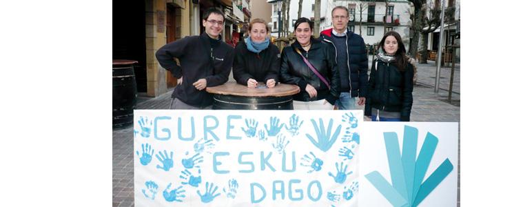 Gure  Esku  Dago