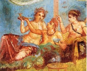 banquete-romano