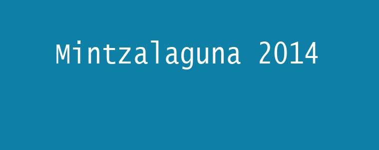 Mintzalaguna, euskaraz mintzatzeko laguna