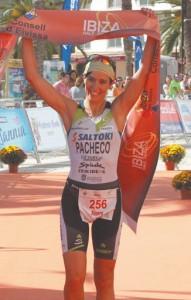 Ainara Pacheco Ibiza