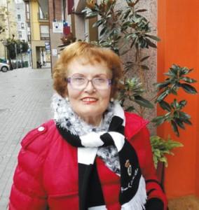 Amalia Martinez de la Puente