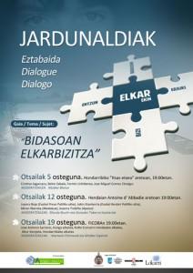 Jardunaldiak