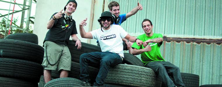 Kulto  Kultibo  rap/reggae  taldea