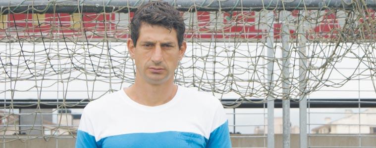 Xabier  Oterminek  atzeko  atetik  utzi  du  Real  Union