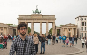Xabi Berlinen