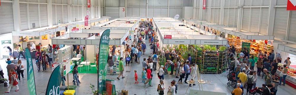 Sektore  ekologikoaren  isla  da  Bioterra