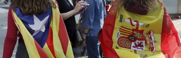 Kataluniako  egoera,  bertatik-bertara