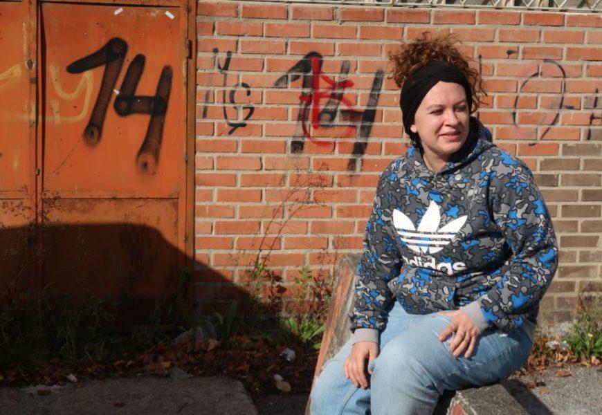 """LA BASU, rap abeslaria: """"Sentimenduak kaleratzeko erreminta da rap-a"""""""