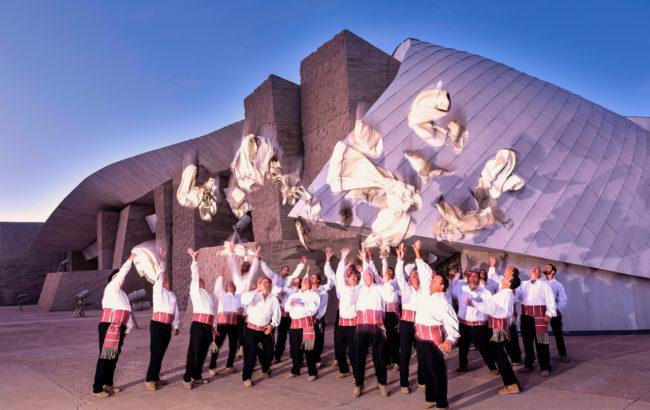 Bidasoa  Folk  jaialdiak  nazioarteko    musikaz  beteko  du  Bidasoako  eskualdea