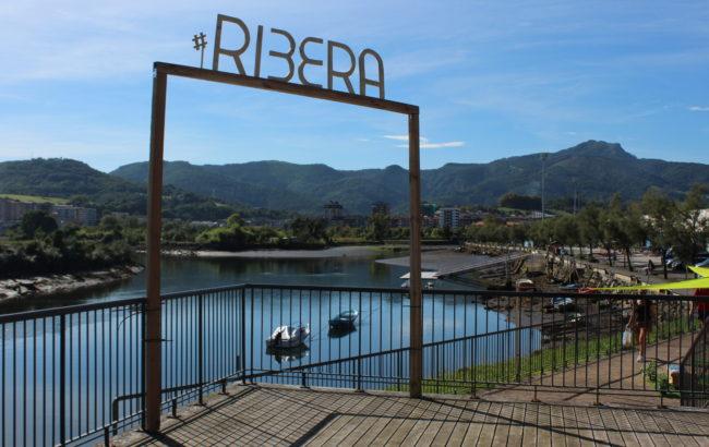 Ribera  programaren  hirugarren  edizioa    ospatu  zen  irailaren  22an