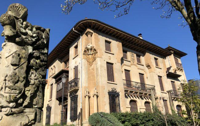 Hiriko  historia  laburbilduko  duen  museo  batean  bihurtuko  da  Ikust  Alaia  eraikina
