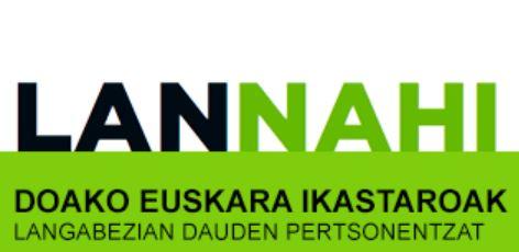Udal  Euskaltegiko  Lannahi  programako  2.  txandan  izena  emateko  aukera  dago  oraindik