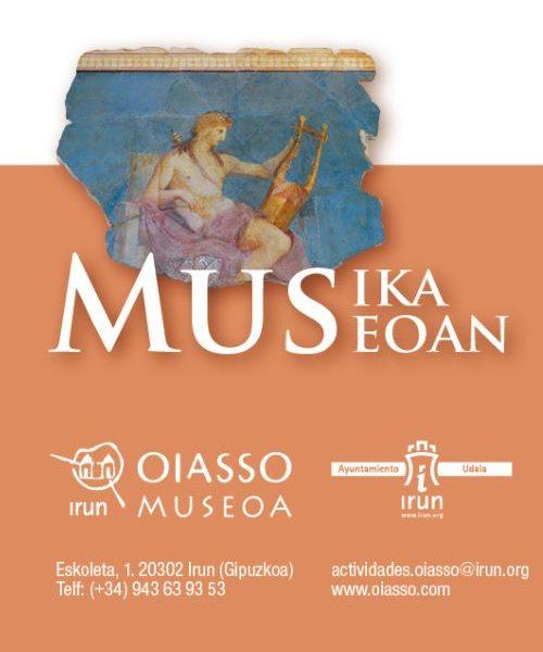 Bueltan dira Musika Museoan zikloaren barneko kontzertuak