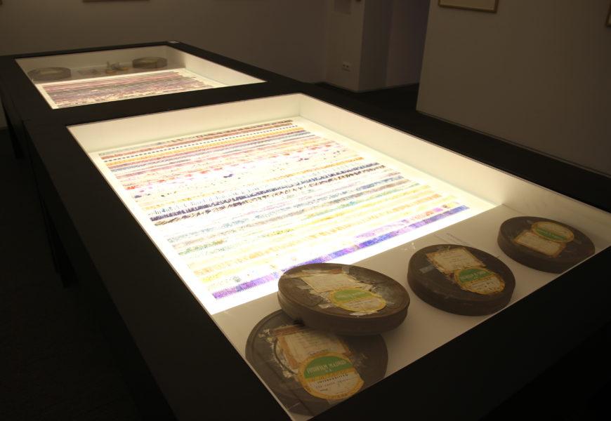 Sistiaga  Mosso  bere  sorterrira  itzuli  da  Menchu  Gal  aretoan