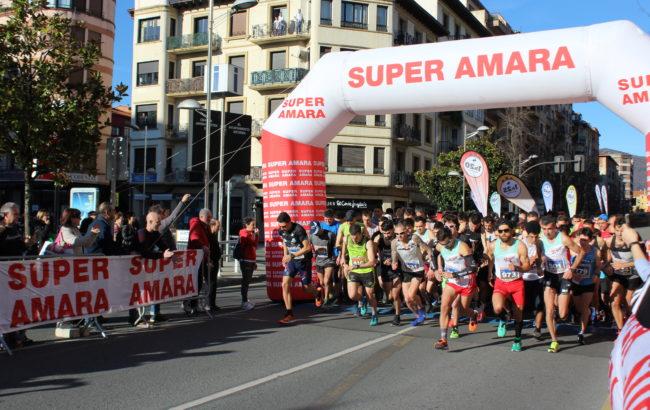 Hirugarren  urtez  Irun  Maratoi  Erdia  eta  10    kilometrotako  proben  eszenatokia  izango  da