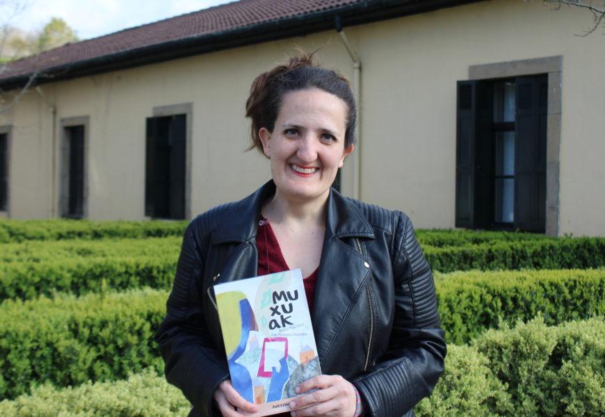 Euskal  emakume  idazlea:  eragile  eta  sortzailea  (2)