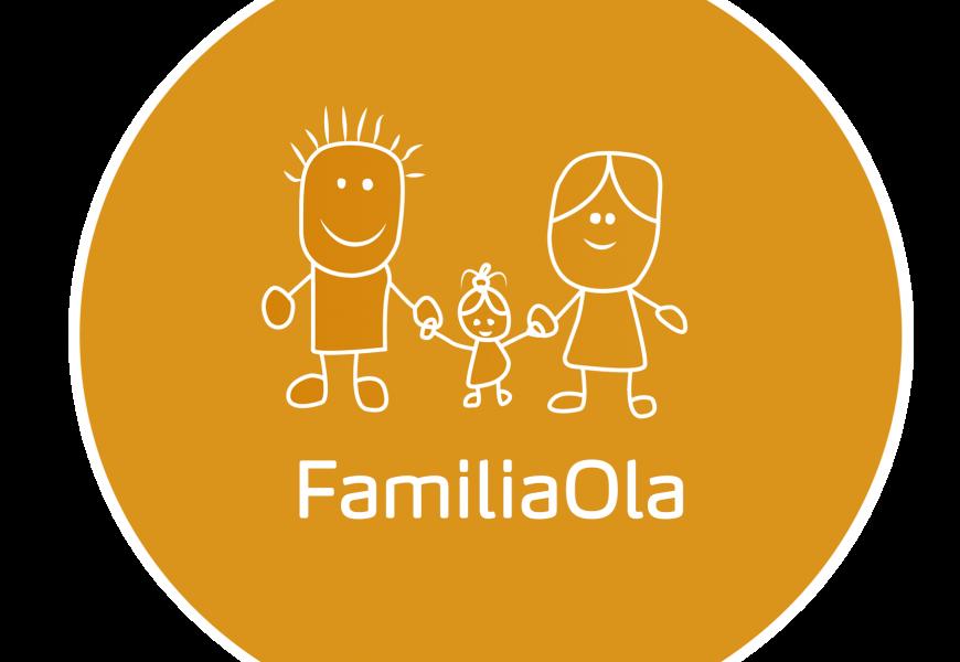 """""""Familia Ola"""" egitasmoak etxetik euskara era dibertigarrian ikasteko ekintzak proposatuko ditu"""