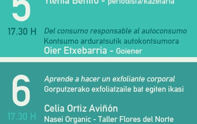 Bioterra Fest jaialdia antolatu da asteburu honetarako Instagramen
