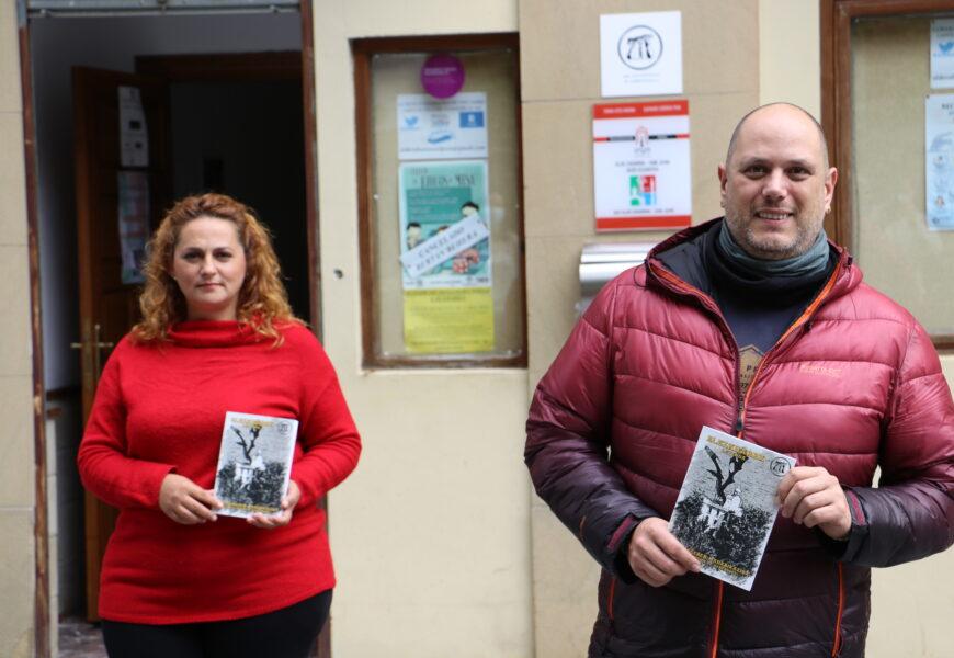Euskal kultura sustatzeko asmo bateratutik sortu da Trikuharri elkarte berria