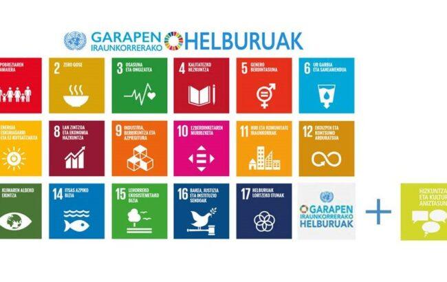 Irungo Udalak abian jarri du Eskola Agenda 2030