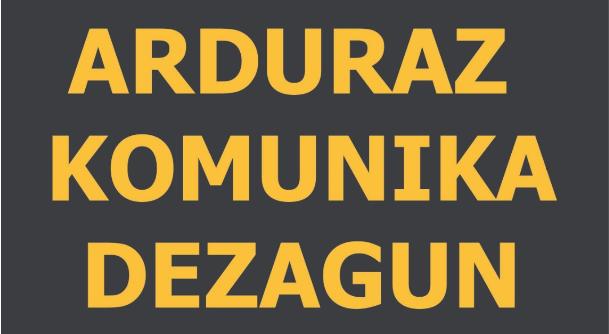 """""""Arduraz komunika dezagun"""" dokumentala Irunen aurkeztuko da urtarrilaren 14an"""