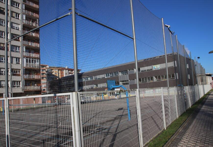 Eguzkitzako jolastokia eraberritzeko proiektua onartu du Tokiko Gobernu Batzarrak