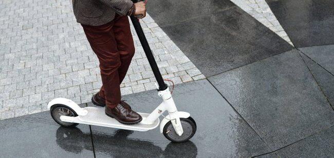 Udaltzaingoak patinete elektrikoen erabilera irizpideak jakinarazteko kanpaina abiatu du