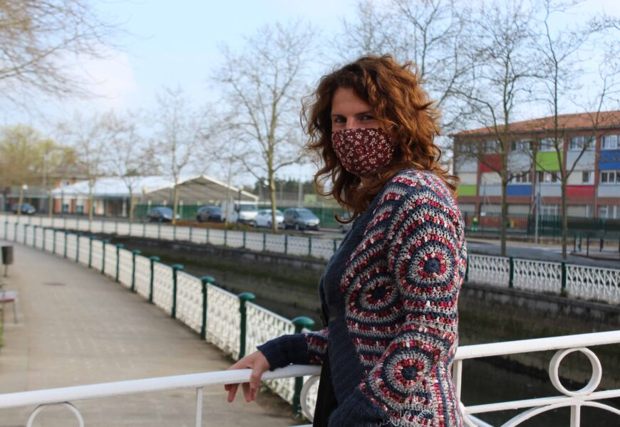 Parean elkarteak emakume irundarrak eta iraganeko lanbideak ezagutzeko bi ibilaldi proposatzen ditu