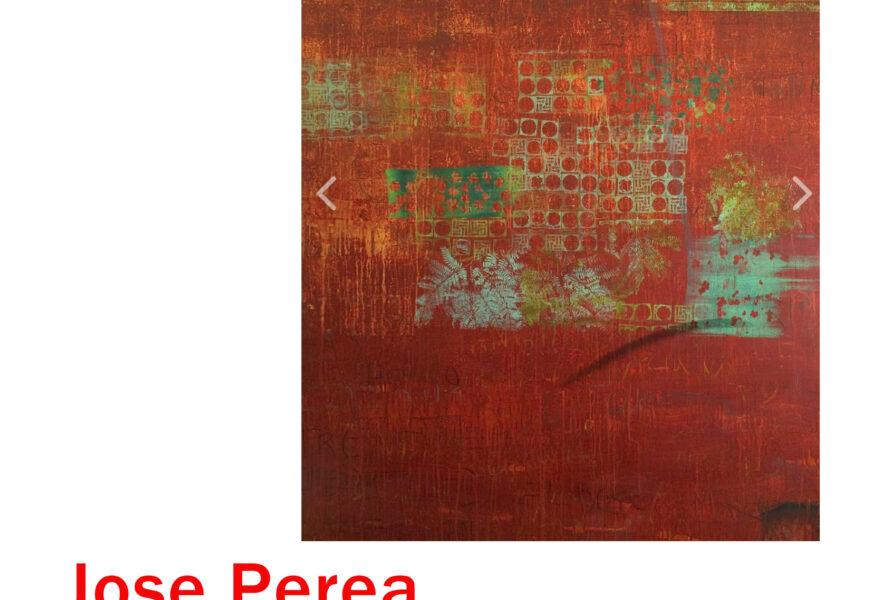 Jose Perea artistak tailerra eskainiko du Udal Marrazketa eta Pintura Akademian
