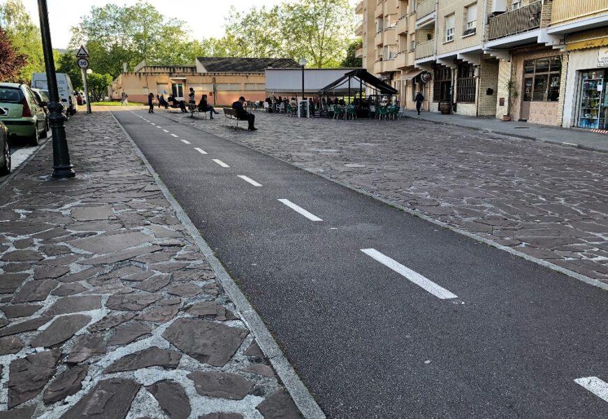 Tokiko Gobernu Batzarrak Bertsolari Uztapide plaza berrurbanizatzeko lanen proiektua onartu du